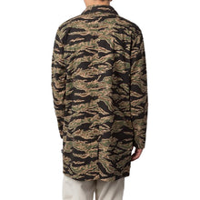 STÜSSY SEERSUCKER MAC // CAMO-The Collateral