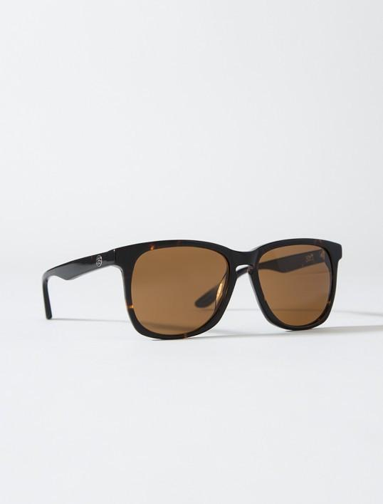 STUSSY ZOEY // DARK TORTOISE/BROWN-The Collateral