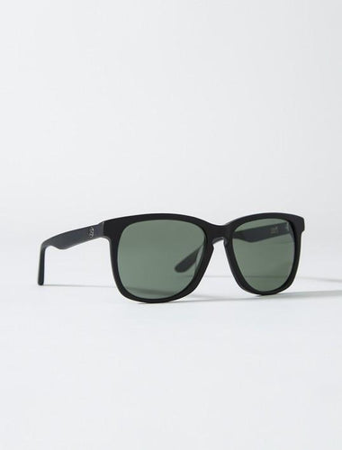 189bcb447ef STUSSY ZOEY    MATTE BLACK GREEN-GREY-The Collateral