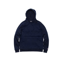 UNDEFEATED OUT RUNNER PULLOVER HOODIE // NAVY-The Collateral