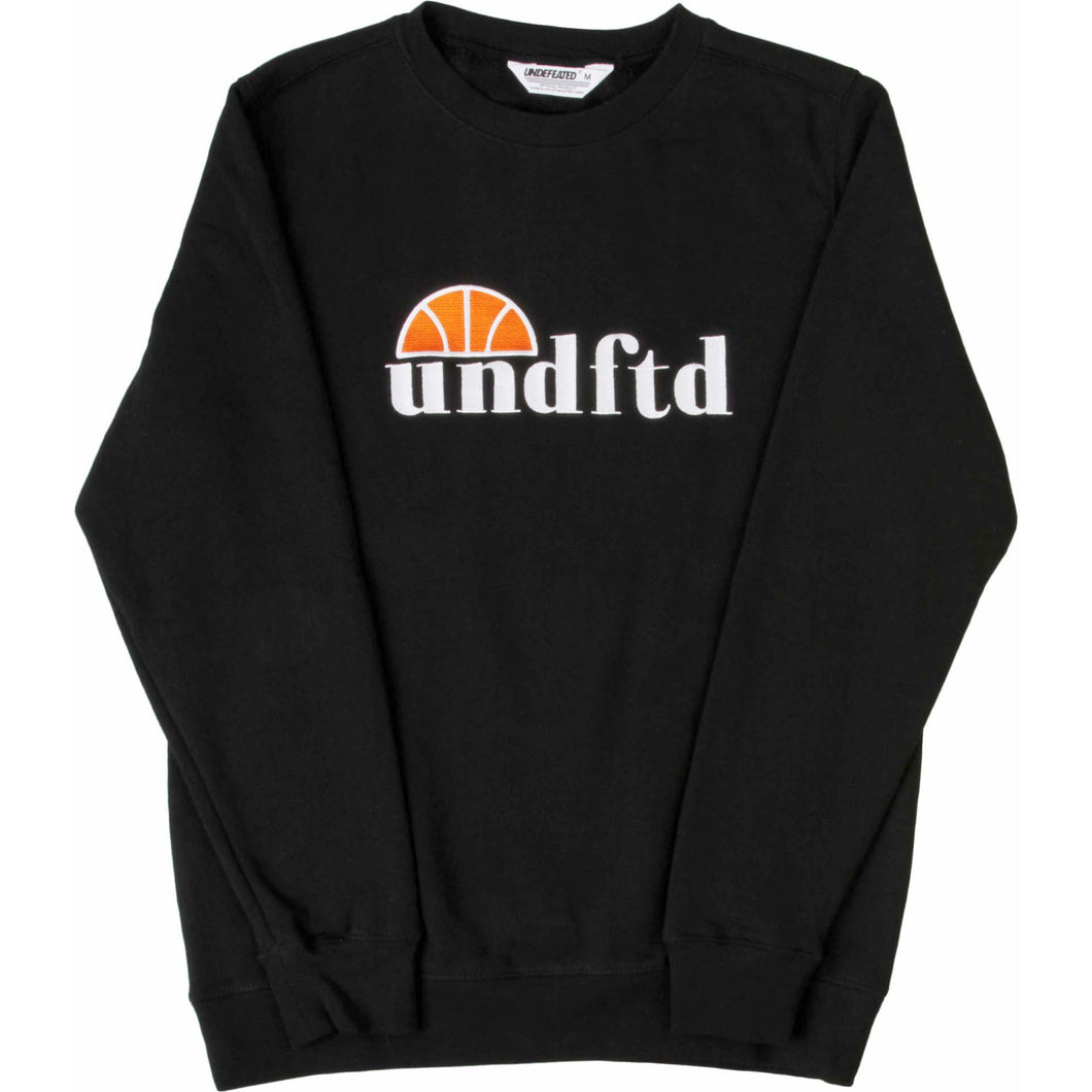 UNDEFEATED TOWNIE CREW // BLACK-The Collateral