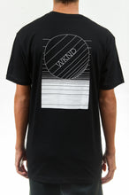 WKND Vantage Tee // BLACK-The Collateral