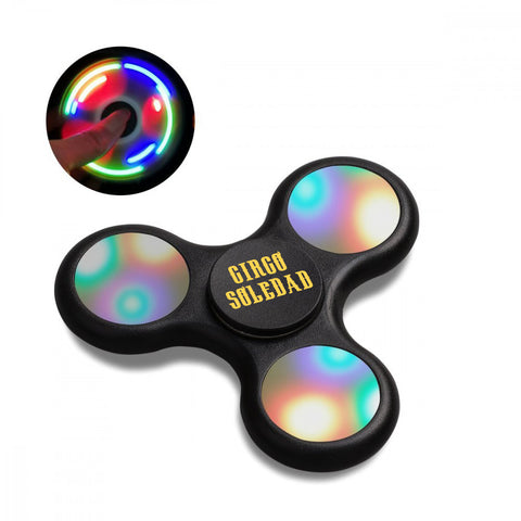 Ricardo Arjona Merch Spinner
