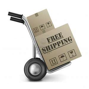 FREE SHIPPING with SpeeDee Delivery on orders over $25