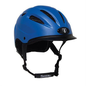 Tipperary Sportage Helmet, Electric Blue