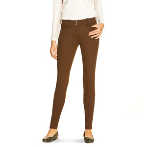 Ariat Women's Heritage Brown Knee Patch Breech SALE (24 R)