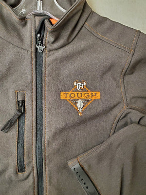 Cowboy Hardware Tough Softshell Jacket
