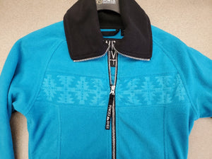 Powder River Sequoia Aztec Fleece Jacket