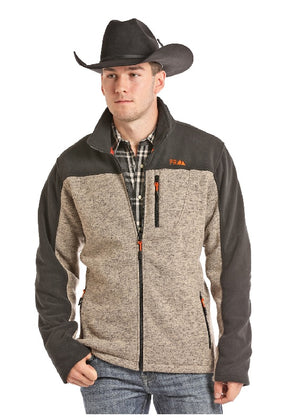 Powder River Outfitters Fleece Jacket