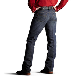 Ariat Mens M2 Relaxed Legacy Boot Cut Denim Jeans