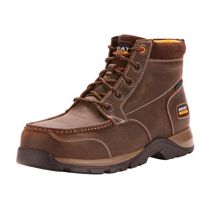 Ariat Edge LTE Chukka Waterproof Composite Toe Work Boot
