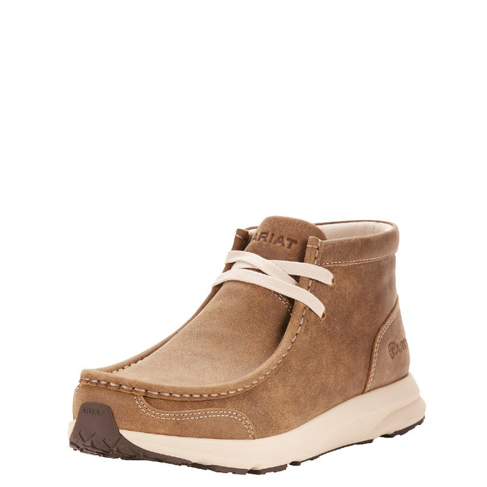 Ariat Womens Spitfire, Brown Bomber