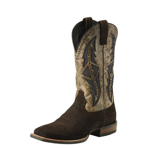 Ariat Mens Cowhand VentTEK Western Boot