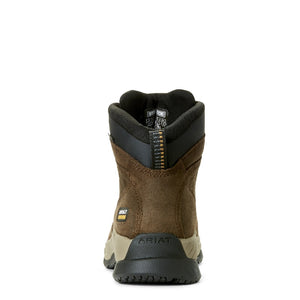 "Ariat Contender 6"" Steel Toe Work Boot"