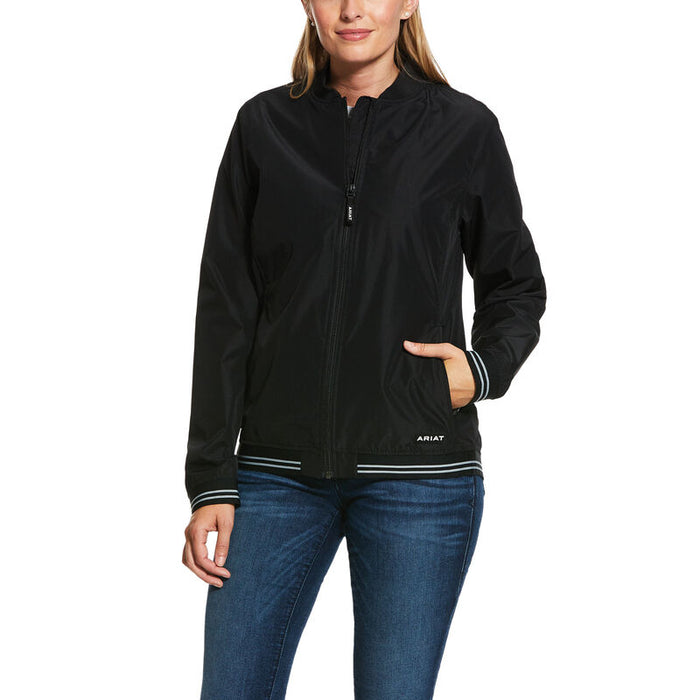 Ariat Kindle Jacket, Black
