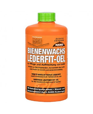 Bienenwachs Lederfit-Oel Leather Care