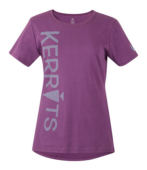 Kerrits Bit of Kerrits Short Sleeve Tee MEDIUM ONLY