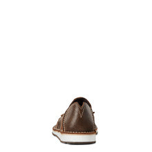 Ariat Womens Slip-on Cruiser, Vintage Bomber