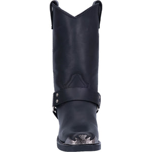 Men's Dingo Chopper Leather Harness Boot