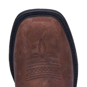 Dan Post Ridge Runner Kids Western Boot