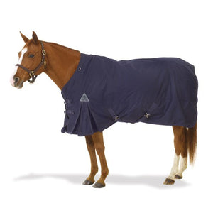 Centaur 1200D Turnout Sheet, Navy