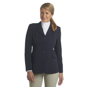 Ovation Classic Performance Show Coat, Navy
