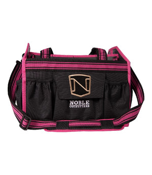 Noble Equine Essential Grooming Tote