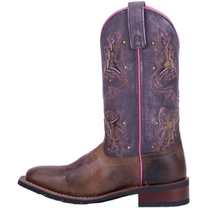 Laredo Lola Leather Boot
