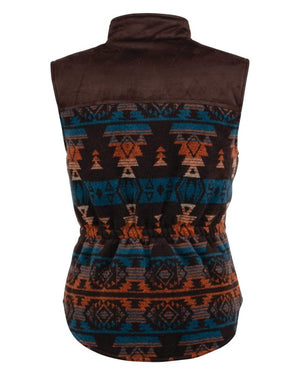 Outback Maybelle Vest, Western Sun