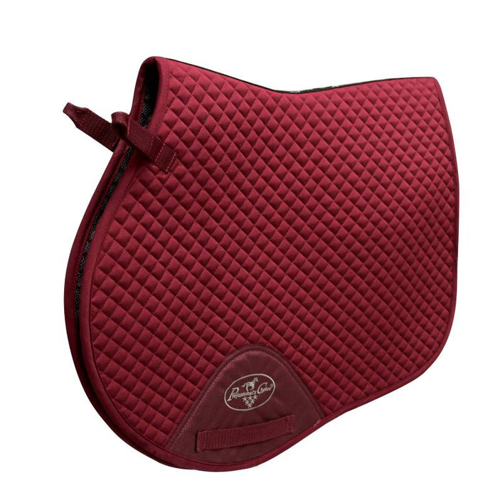 Professional's Choice Ventech Jump Pad, Wine