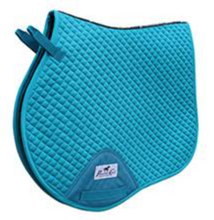 Professional's Choice Ventech Jump Pad, Turquoise