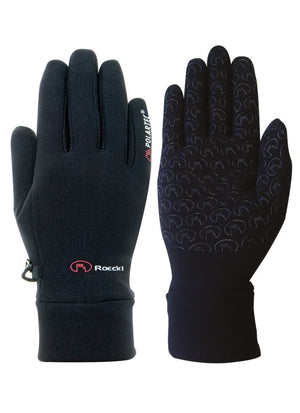 Roeckl Womens Polartec Winter Riding Gloves