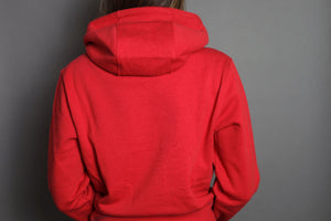 Kimes Ranch Southwest Hoodie - Red SALE