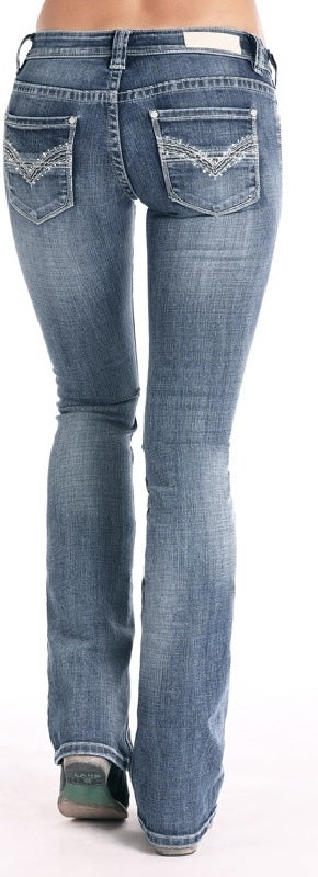 Rock & Roll Rival Bootcut Jeans