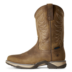Ariat Women's Anthem Waterproof Western Boot