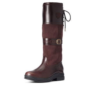 Ariat Langdale H2O Waterproof Lifestyle Riding Boots