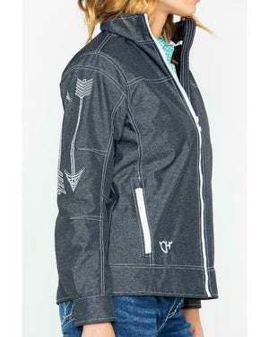 Cowgirl Hardware Arrow Tech Woodsman Jacket