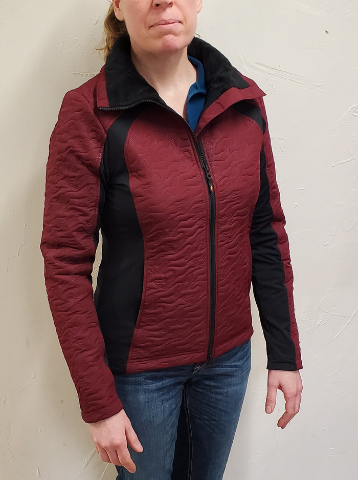 Kerrits Unbridled Jacket 2 LIMITED colors- MEDIUM ONLY