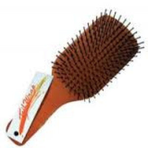 Wooden Tail Brush