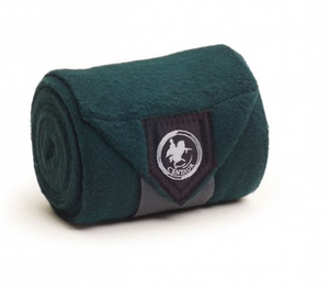Centaur 9' Polo Bandages, Green