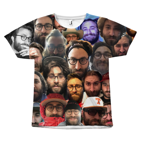 The B-Billy Silly Selfie Shirt