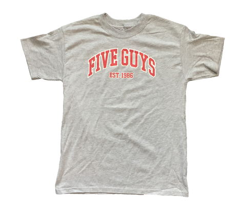 Kids Short Sleeve FG Collegiate T-shirt