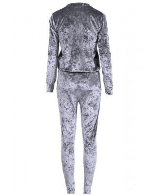 Shine Bright Tracksuit