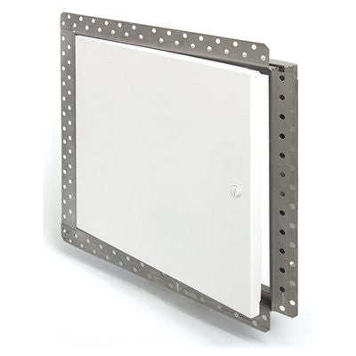 "Acudor DW-5040 Concealed Flange Drywall Access Door 8"" x 8"" Prime Coated Steel"