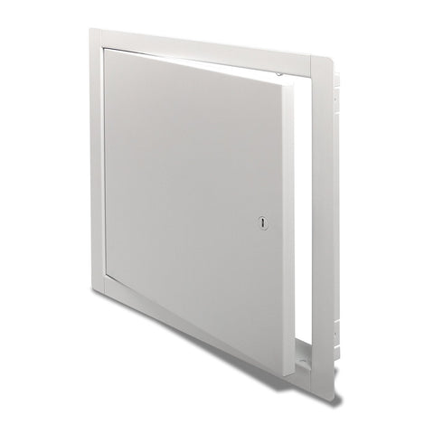 "Acudor ED-2002 Flush Universal Economy Access Door 10"" x 10"" Prime Coated Steel"