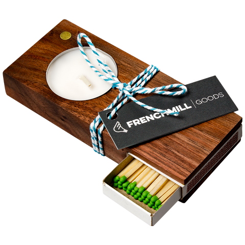 Frenchmill Woodworking Lightblock