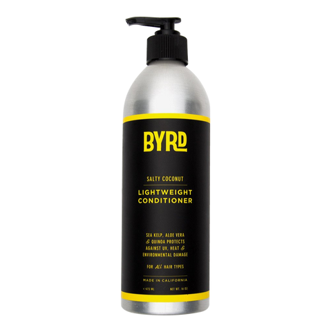 Byrd Lightweight Conditioner