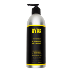 Byrd Purifying Shampoo