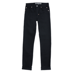 American Standard Denim - Black