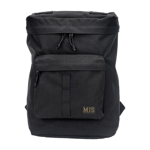 MIS Backpack - Black